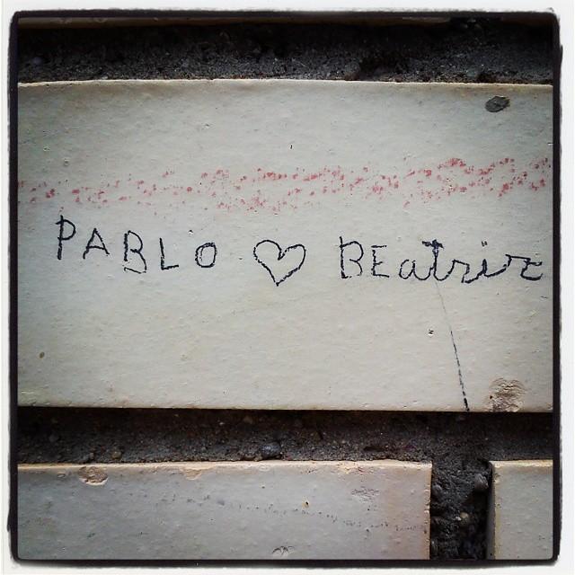 PABLO BEA SABI
