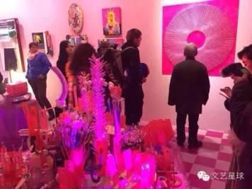 ALFONSO DE CASTRO GROUP SHOW SONGZHUANG ART CENTER 2