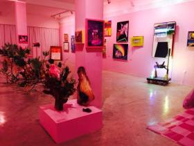 ALFONSO DE CASTRO GROUP SHOW SONGZHUANG ART CENTER 7