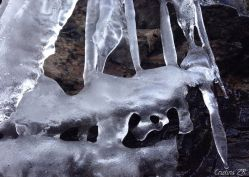 ICE SPELLS BY CRISTINA ZABALETA