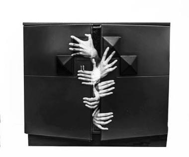 MAGIC BOX 3 BY LAURA GRECO