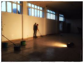 MAKING OF KILLING AT HOME BY ALFONSO DE CASTRO 4
