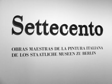 SETTECENTO CAIXAFORUM ZARAGOZA BY DOMINIQUE LEYVA 1