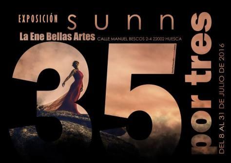 1 35X3 BY RAUL SUNN