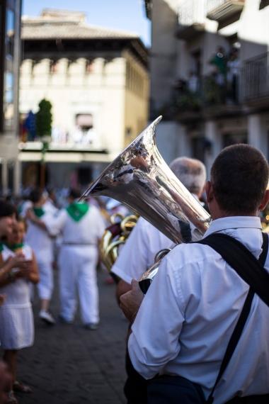 Fiestas de San Lorenzo 2016 FernandoBlasco_Musica Maestro_sl2016