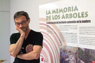 INAUGURACIÓN LA MEMORIA DE LOS ARBOLES BY MIGUEL ORTEGA 1