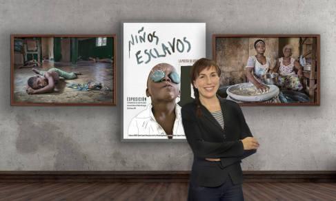 NIÑOS ESCLAVOS LA PUERTA DE ATRÁS BY ANA PALACIOS 2
