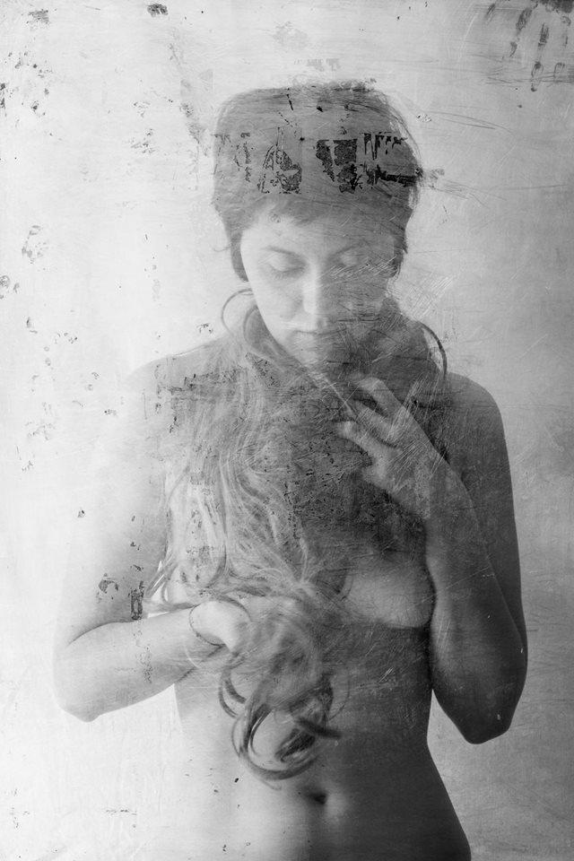 SENZA TITOLO BY LINDA DE LUCA