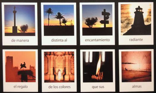 La voz de las miradas de Jaime Esparrach Fernando Perez Clavero 1