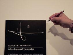 La voz de las miradas de Jaime Esparrach Fernando Perez Clavero 5