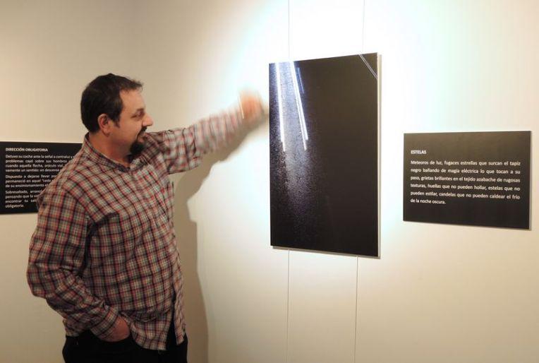 La voz de las miradas de Jaime Esparrach Fernando Perez Clavero 7