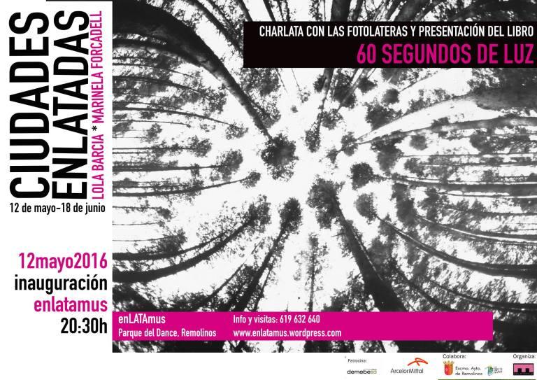 CIUDADES ENLATADAS BY LOLA BARCIA Y MARINELA FORCADELL EN ENLATAMUS