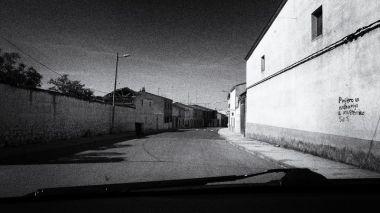 EN UN LUGAR DE LA MANCHA BY DOMINIQUE LEYVA 15