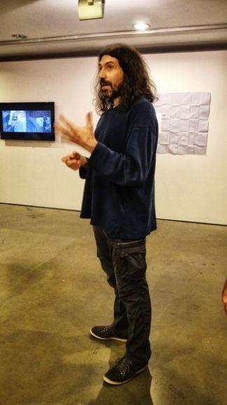 INAUGURACION DEVELOP BY DAVID RODRIGUEZ GIMENO 1