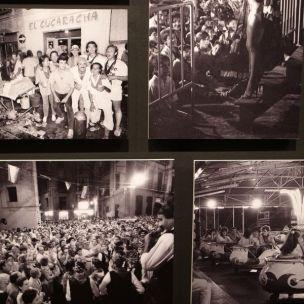 ¡QUÉ NOCHES LAS DE AQUELLOS AÑOS! SAN LORENZOS 1978-1996 BY VICTOR IBAÑEZ 4