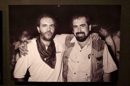 ¡QUÉ NOCHES LAS DE AQUELLOS AÑOS! SAN LORENZOS 1978-1996 BY VICTOR IBAÑEZ 5