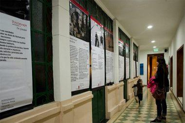 FOTOLETRAJE III EN MUSEO DE ARTES DE MERCEDES BY NATALIA GIUMELLI 5