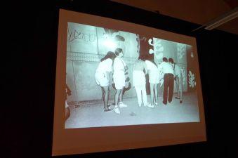 PROYECCIÓN ¡QUÉ NOCHES LAS DE AQUELLOS AÑOS! SAN LORENZOS 1978-1996 BY VICTOR IBAÑEZ 3