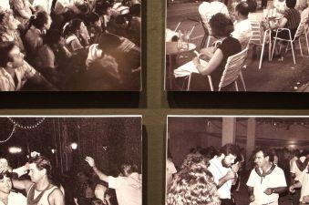 PROYECCIÓN ¡QUÉ NOCHES LAS DE AQUELLOS AÑOS! SAN LORENZOS 1978-1996 BY VICTOR IBAÑEZ 4