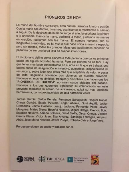 PIONEROS DE HUESCA BY BEGOÑA NASARRE 4