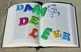 DAME DE LEER BY JAIME ESPARRACH