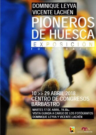 PIONEROS DE HUESCA BARBASTRO 1