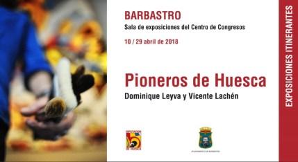 PIONEROS DE HUESCA BARBASTRO 3