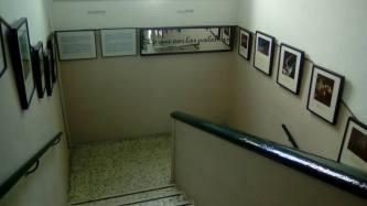 LO QUE VEN LAS PALABRA EXPOSICIÓN INTERDISCIPLINAR EN CPEPA MARGEN IZQUIERDA 3
