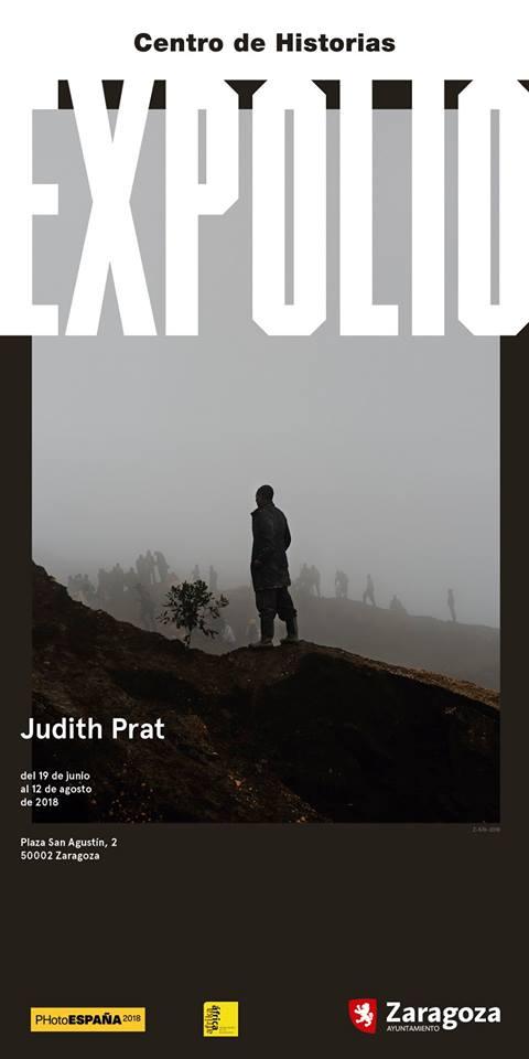 EXPOLIO BY JUDITH PRAT