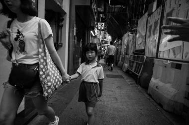 HONG KONG STREETS BY ALFONSO DE CASTRO 10