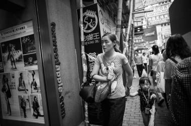HONG KONG STREETS BY ALFONSO DE CASTRO 11