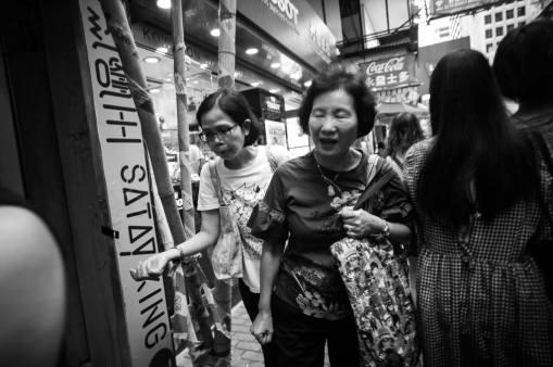 HONG KONG STREETS BY ALFONSO DE CASTRO 12
