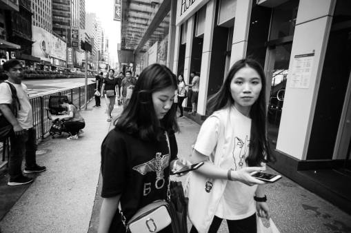 HONG KONG STREETS BY ALFONSO DE CASTRO 1