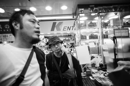 HONG KONG STREETS BY ALFONSO DE CASTRO 9