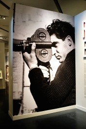ROBERT CAPA IN COLOR BY DOMINIQUE LEYVA 1