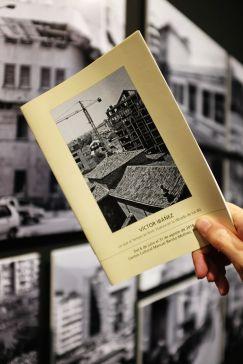 LO QUE EL TIEMPO SE LLEVÓ. HUESCA EN LA DÉCADA DE LOS 80 EXPOSICIÓN FOTOGRÁFICA BY VICTOR IBAÑEZ 1