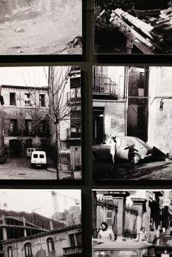 LO QUE EL TIEMPO SE LLEVÓ. HUESCA EN LA DÉCADA DE LOS 80 EXPOSICIÓN FOTOGRÁFICA BY VICTOR IBAÑEZ 4