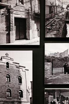 LO QUE EL TIEMPO SE LLEVÓ. HUESCA EN LA DÉCADA DE LOS 80 EXPOSICIÓN FOTOGRÁFICA BY VICTOR IBAÑEZ 6