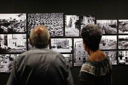 LO QUE EL TIEMPO SE LLEVÓ. HUESCA EN LA DÉCADA DE LOS 80 EXPOSICIÓN FOTOGRÁFICA BY VICTOR IBAÑEZ 7