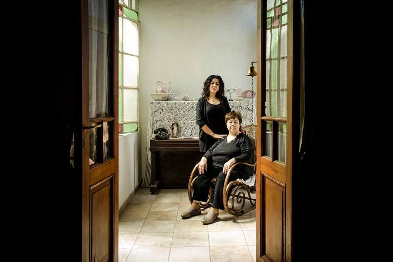 RETRATOS DE FAMILIA BY NATALIA GIUMELLI 4