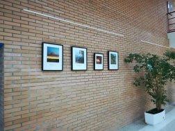 LO QUE VEN LAS PALABRAS EXPOSICIÓN INTERDISCIPLINAR EN CENTRO PENITENCIARIO DE ZUERA 2