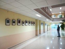 LO QUE VEN LAS PALABRAS EXPOSICIÓN INTERDISCIPLINAR EN CENTRO PENITENCIARIO DE ZUERA 3