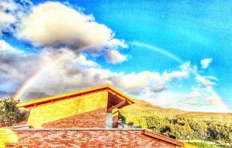 Compartiendo la primavera desde mi privilegiada atalaya by Victor Santolaria 10