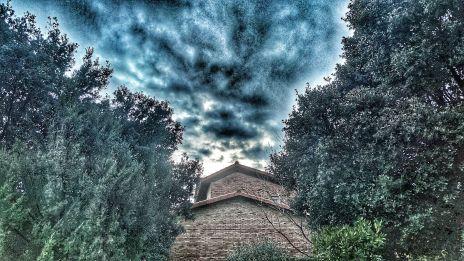 Compartiendo la primavera desde mi privilegiada atalaya by Victor Santolaria 15